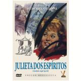 Julieta dos Espíritos (DVD) - Federico Fellini (Diretor)