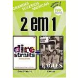 Dire Straits - Rockpalast 1979 + Eagles - Rock Concert 1973 (DVD) - Dire Straits, Eagles