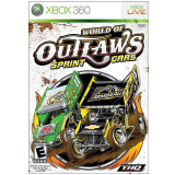 World of Outlaws: Sprint Cars (X360) -