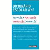 Dicionário Escolar WMF - Editora Vox