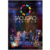 São João Carioca (DVD) -