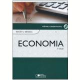 Economia - Walter J. Wessels