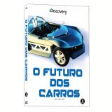 O Futuro Dos Carros (DVD) - Frankie Glass