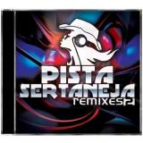 Pista Sertaneja - Vol. 2 - Varios (CD) - Vários