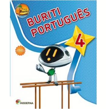Buriti - Português - 4