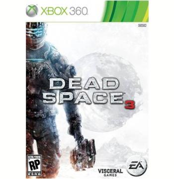 Dead Space 3 (X360)