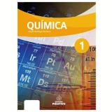 Positivo Quimica - Ensino Médio - 1º Ano - Jailson Rodrigo Pacheco