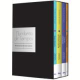 Box - Humberto De Campos - (4 Vols.) - Aline Haluch