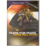 Tears Roll Down (DVD) - Tears For Fears