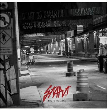 Fruto Do Jogo (CD)