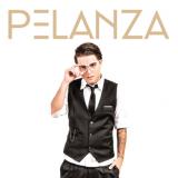 Pelanza- Fica Mais Um Pouco (CD) - Pelanza