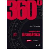 Aprender E Praticar A Gramática - Mauro Ferreira Do Patrocinio