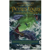 Petrus Logus - Augusto Cury