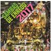 Sambas de Enredo RJ 2017 (CD)