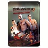 Quebrando Regras 2 - Edição De Colecionador (DVD) - Michael Jai White (Diretor)