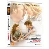 Caminhos Do Amor (DVD) - Vários (veja lista completa)