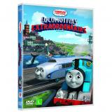Thomas e Seus Amigos: Locomotivas Extraordinárias (DVD) - Dianna Basso