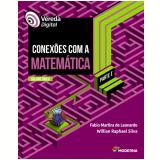 Vereda Digital - Conexões Com a Matemática (Vol. Único) - Editora Moderna