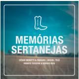 Memórias Sertanejas (CD)