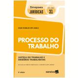 Processo do Trabalho (Vol. 31) - Cesar Reinaldo Offa Basile
