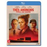 Três Anúncios Para Um Crime (Blu-Ray) - Vários (veja lista completa)