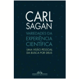 Variedades da Experiência Científica - Carl Sagan