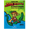 Jack Brod�ski no Cora��o da Amaz�nia
