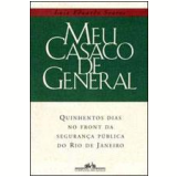 Meu Casaco de General - Luiz Eduardo Soares