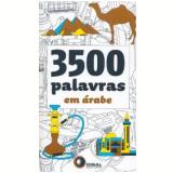 3500 Palavras em �rabe - Thierry Belhassen
