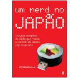 Um Nerd no Japão - Héctor García