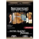 Entre Quatro Paredes (DVD) - Tom Wilkinson