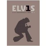Elvis #1 Hit Performances and More - Vol. 2 (DVD) - Elvis Presley