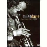 Miles Davis - Live In Germany 1988 (DVD) - Miles Davis