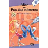 Alice no País dos Números - Carlo Frabetti