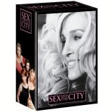 Sex and the City - Cole��o Completa - 18 Discos (DVD) - V�rios (veja lista completa)