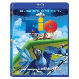Rio (Blu-Ray) - Carlos Saldanha (Diretor)