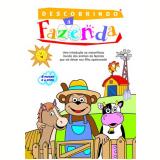 Descobrindo A Fazenda (DVD) -