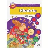 Aprendendo Sempre História 3° Ano - José William Vesentini, Dora Martins, Marlene PÉcora