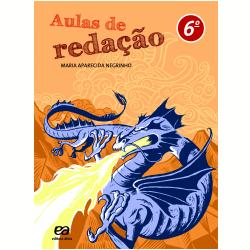 Aulas De Reda��o - 6� Ano - Ensino Fundamental II