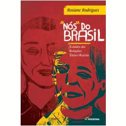 Livros - Nós do Brasil - Rosiane Rodrigues - 9788516082529