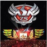 Asa De águia - 25 Anos (CD) - Asa de Águia