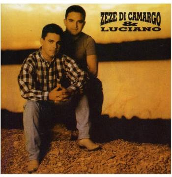 Zezé Di Camargo & Luciano (CD)