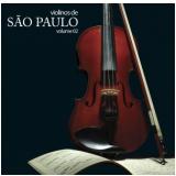 Violinos De São Paulo Vol.2 (CD) -