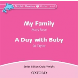 My Family & Day With Baby Cd - Mary Rose, Di Taylor