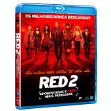 Red 2 (Blu-Ray) - Vários (veja lista completa)