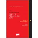 Curso Sistematizado de Direito Processual Civil - Vol. 1 - Cassio Scarpinella Bueno
