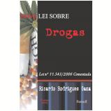 Nova Lei sobre Drogas (Ebook) - Ricardo Rodrigues Gama