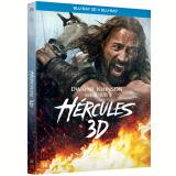 Hercules Blu-ray 3d + (Blu-Ray) - Brett Ratner (Diretor)
