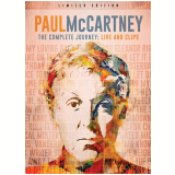 Paul McCartney: The Complete Journey - Live And Clips (DVD)