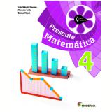 Matemática - 4º Ano - 4 ª Edição - Luiz Márcio Imenes, Marcos Lellis E Este
